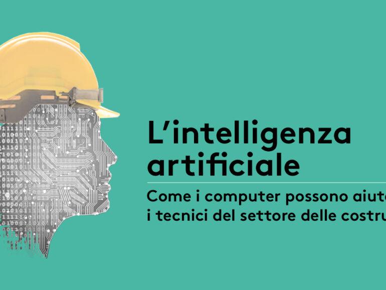 L'intelligenza Artificiale: I computer aiutano i tecnici